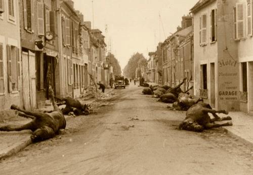 14 15 juin 1940 l 39 invasion du s nonais. Black Bedroom Furniture Sets. Home Design Ideas