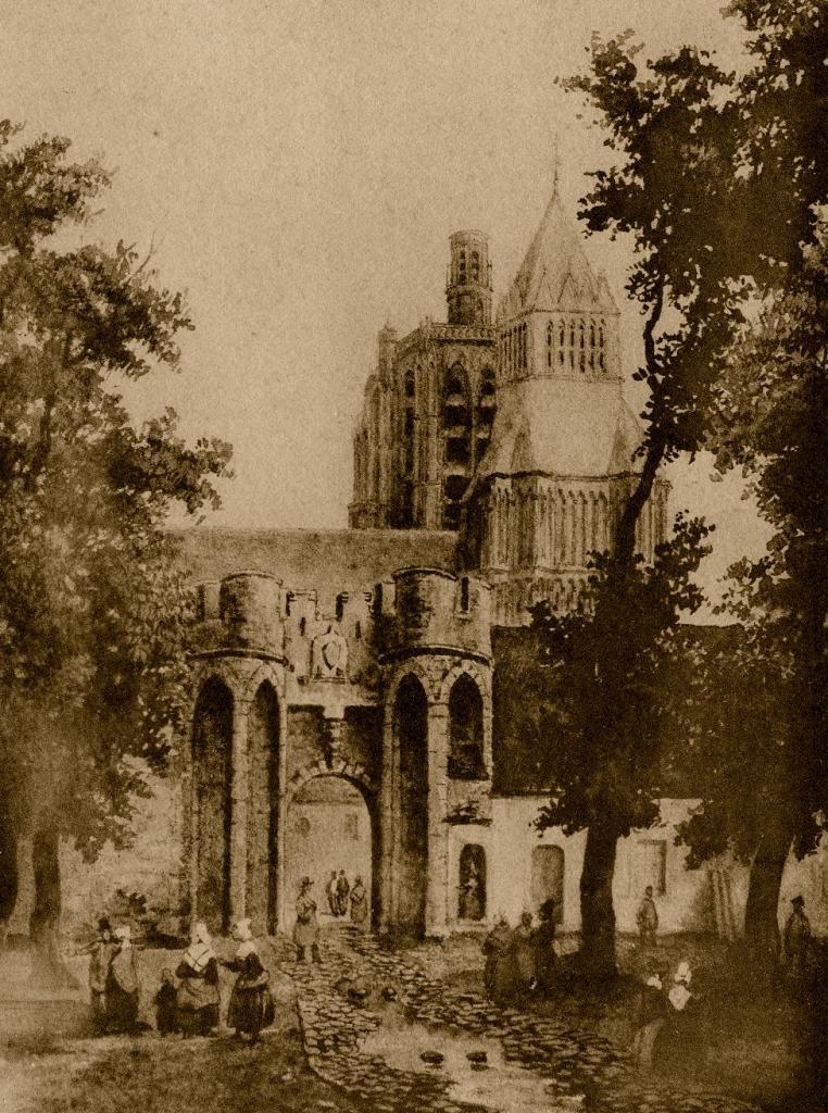Champigny sur yonne et senonais 06 25 13 for Porte saint antoine